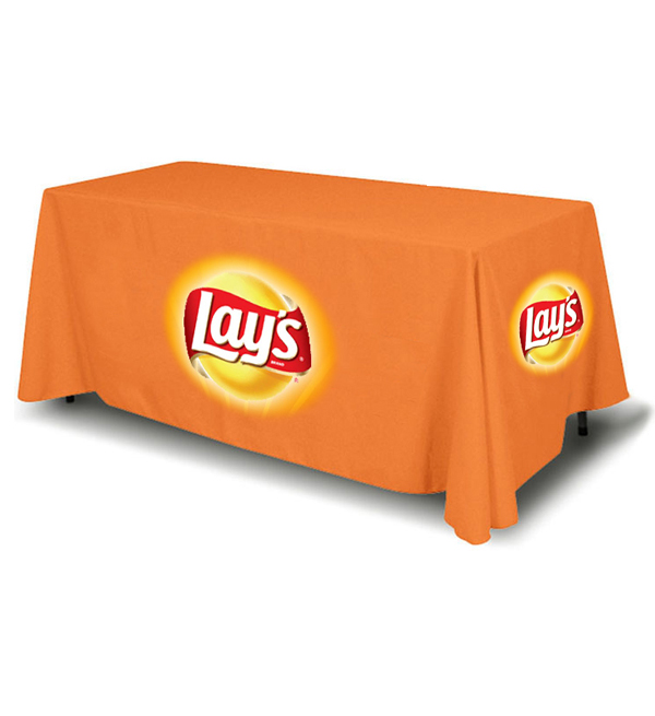 4ft. Table Covers