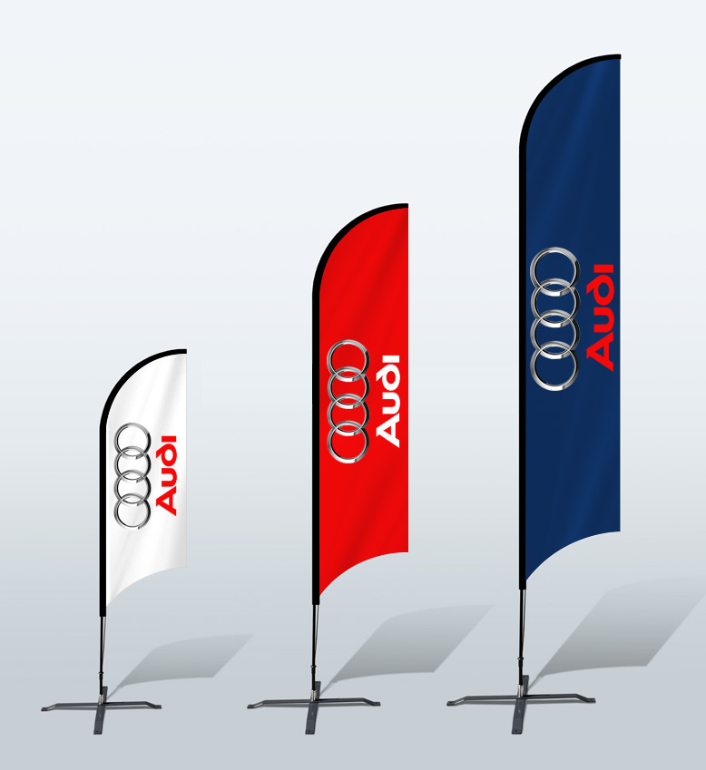 Outdoor Flags