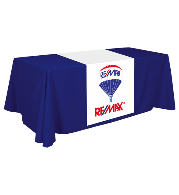 Table Runners - Custom Printed