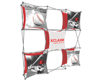 Xclaim Displays