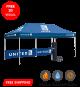 vendor pop up tent