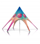 Single Peak Star Tent  – 52Ft