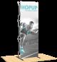 Hopup 2.5ft Popup Display (Straight)
