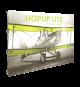 Hopup Lite 10ft Popup Display (Straight)