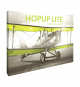 Hopup Lite 10ft Popup Display With Endcap