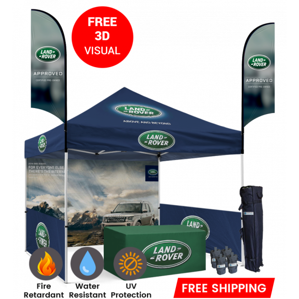 popup party tent