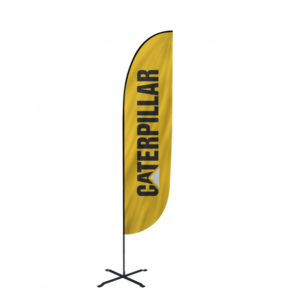 advertising flags