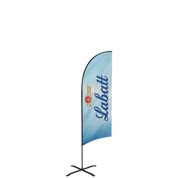 Concave Flag