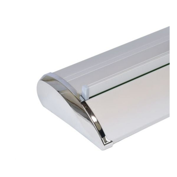 Deluxe Retractable - Double Sided 33