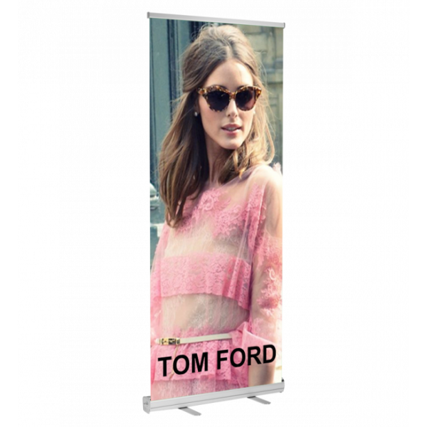roll up display banners